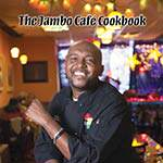 The Jambo Cookbook is here!