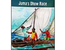 Juma's Dhow Race